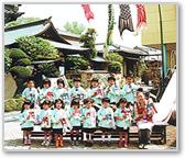 三宝幼稚園